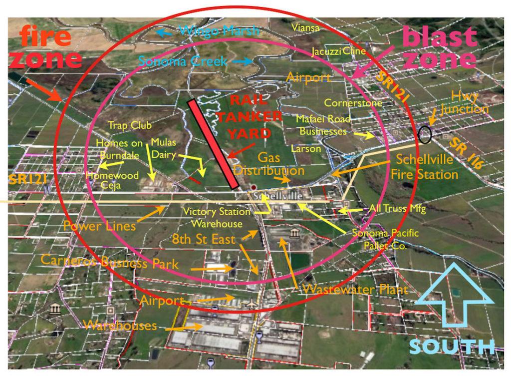 TANKER MAP 1