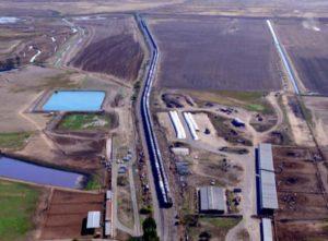 sonoma rail yard