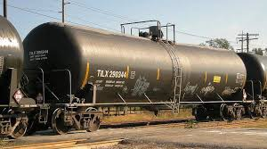 shellville-railyard tanker car